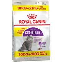 10kg Royal Canin Dry Cat Food + 2kg Free!* - Indoor Cat (12kg)