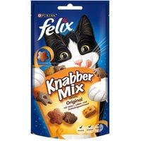 Felix Party Mix Friandises pour chat - saveur de l'océan (60 g)