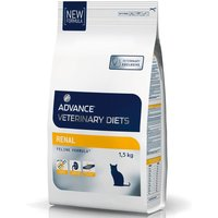 Advance Veterinary Diets Renal Feline - Economy Pack: 3 x 1.5kg