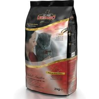 Leonardo Adult Sensitive Duck & Rice Dry Cat Food - Economy Pack: 2 x 15kg
