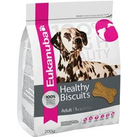 Eukanuba Healthy Biscuits - Adult - 200g