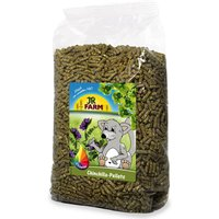 JR Farm Chinchilla Pellets - Economy Pack: 3 x 5kg