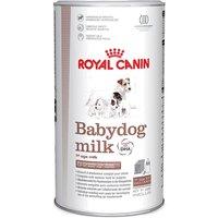 Royal Canin Babydog Milk - Economy Pack: 2 x 2kg (10 x 400g)