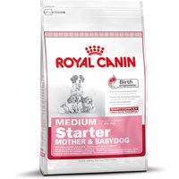 Royal Canin Medium Starter Mother & Babydog - 12kg