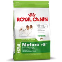 Royal Canin X-Small Adult 8+ - 3 kg
