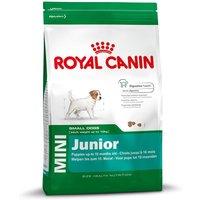 Royal Canin Mini Junior - Economy Pack: 2 x 8kg
