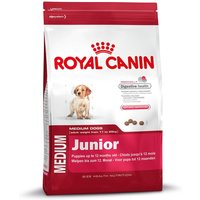 Royal Canin Medium Junior - Economy Pack: 2 x 15kg