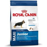 Royal Canin Maxi Junior - Economy Pack: 2 x 15kg