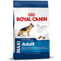 Royal Canin Maxi Adult - Economy Pack: 2 x 15kg