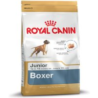 Royal Canin Breed Boxer Junior - 12kg