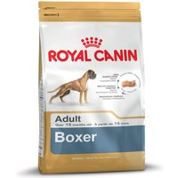 Royal Canin Boxer Adult - Economy Pack: 2 x 12kg