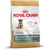 Royal Canin German Shepherd Junior - 12kg