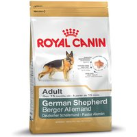 Royal Canin German Shepherd Adult - 12kg + 2kg Free!