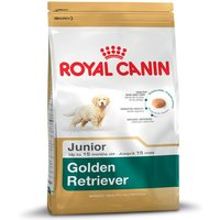 Royal Canin Golden Retriever Junior - Economy Pack: 2 x 12kg