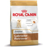 Royal Canin Labrador Retriever Junior - 12kg