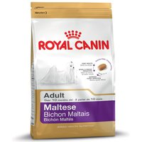 Royal Canin Maltese Adult - Economy Pack: 2 x 1.5kg