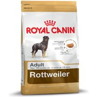 Royal Canin Rottweiler Adult - 12kg