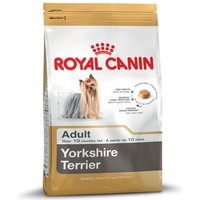 Royal Canin Yorkshire Terrier Adult - Economy Pack: 2 x 7.5kg