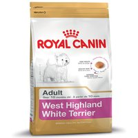Royal Canin West Highland White Terrier Adult - Economy Pack: 3 x 3kg