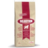 Royal Canin Selection 7 - Well-Balanced Mixed Flake food - 15kg