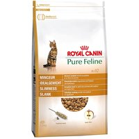 Royal Canin Pure Feline No.2 Slimness - 3kg