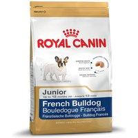 Royal Canin French Bulldog Junior - Economy Pack: 2 x 10kg