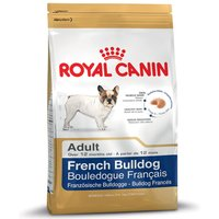 Royal Canin French Bulldog Adult - 3kg