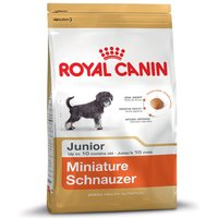 Royal Canin Miniature Schnauzer Junior - 1.5kg
