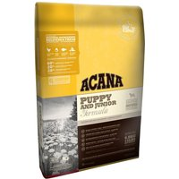 Acana Puppy & Junior Dry Dog Food - 17kg