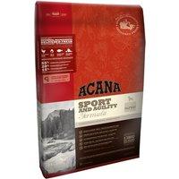 Acana Sport & Agility Dry Dog Food - 11.4kg