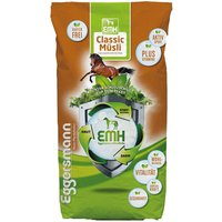 20kg Eggersmann Feed + 1kg Eggersmann Pro Biotin Plus - Saver Bundle!* - Classic Muesli (20kg)
