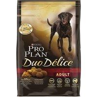 Pro Plan Duo Dlice Beef & Rice - 10kg