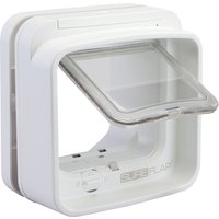 Gatera SureFlap DualScan con microchip - Gatera SureFlap DualScan