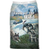 Taste of the Wild Pacific Stream Puppy - 13kg