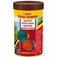 Sera discus granulate - 250ml