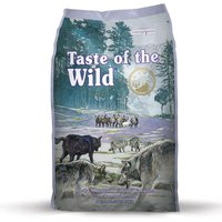 Taste of the Wild - Sierra Mountain Adult - 6kg