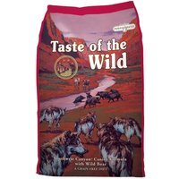 Taste of the Wild - Southwest Canyon Adult - Economy Pack: 2 x 13kg