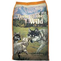 Taste of the Wild Dry Food Economy Packs - Pine Forest Adult (2 x 13kg)