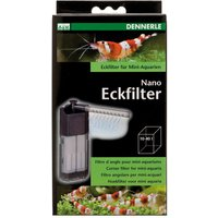 Dennerle Nano Corner Filter - for 10-40 l