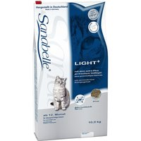Sanabelle Light - Economy Pack: 2 x 10kg