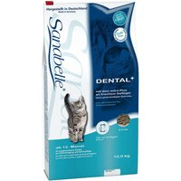Sanabelle Dry Cat Food Economy Packs 2 x 10kg - Urinary
