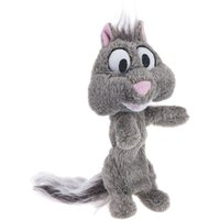 Crazy Squirrel Dog Toy - 30 x 9 x 8 cm (L x W x H)