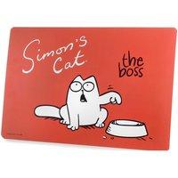 Simons Cat Placemat - 43 x 28 cm (L x W)