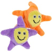 Jumping Stars Cat Toys - 2 Toys