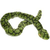 Giant Snake Dog Toy - 110 x 6 x 5 cm (L x W x H)