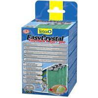 Tetra EasyCrystal Filter Pack A 250/300 with AlgoStop - 3-Pack FilterPack (for 10 - 30 litres)