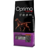 Optimanova Large Adult Chicken & Rice - 12kg