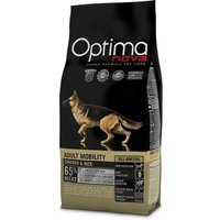 Optimanova Adult Mobility Chicken & Rice - 12kg