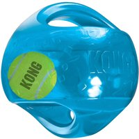 Kong Jumbler Ball - Medium/Large: Diameter 14cm