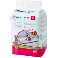 Savic Puppy Trainer Pads - Saver Pack: Large (2 x 50 Pads)